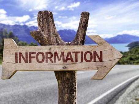Information/ training workshops for schools