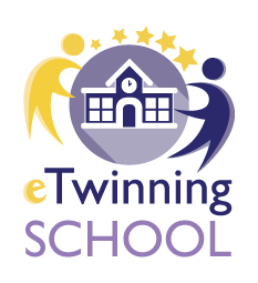eTwinning School Label at the Digital Literacy Centre.