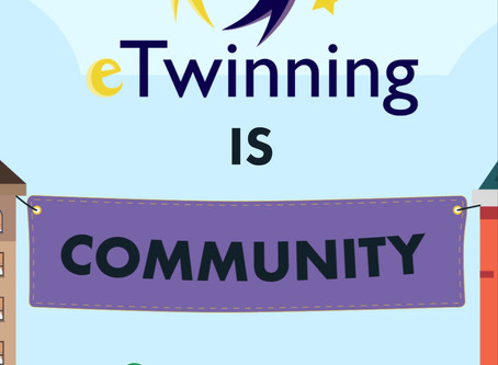 15 years of eTwinning
