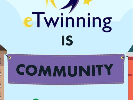 15 years of eTwinning