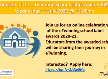 eTwinning School Celebration