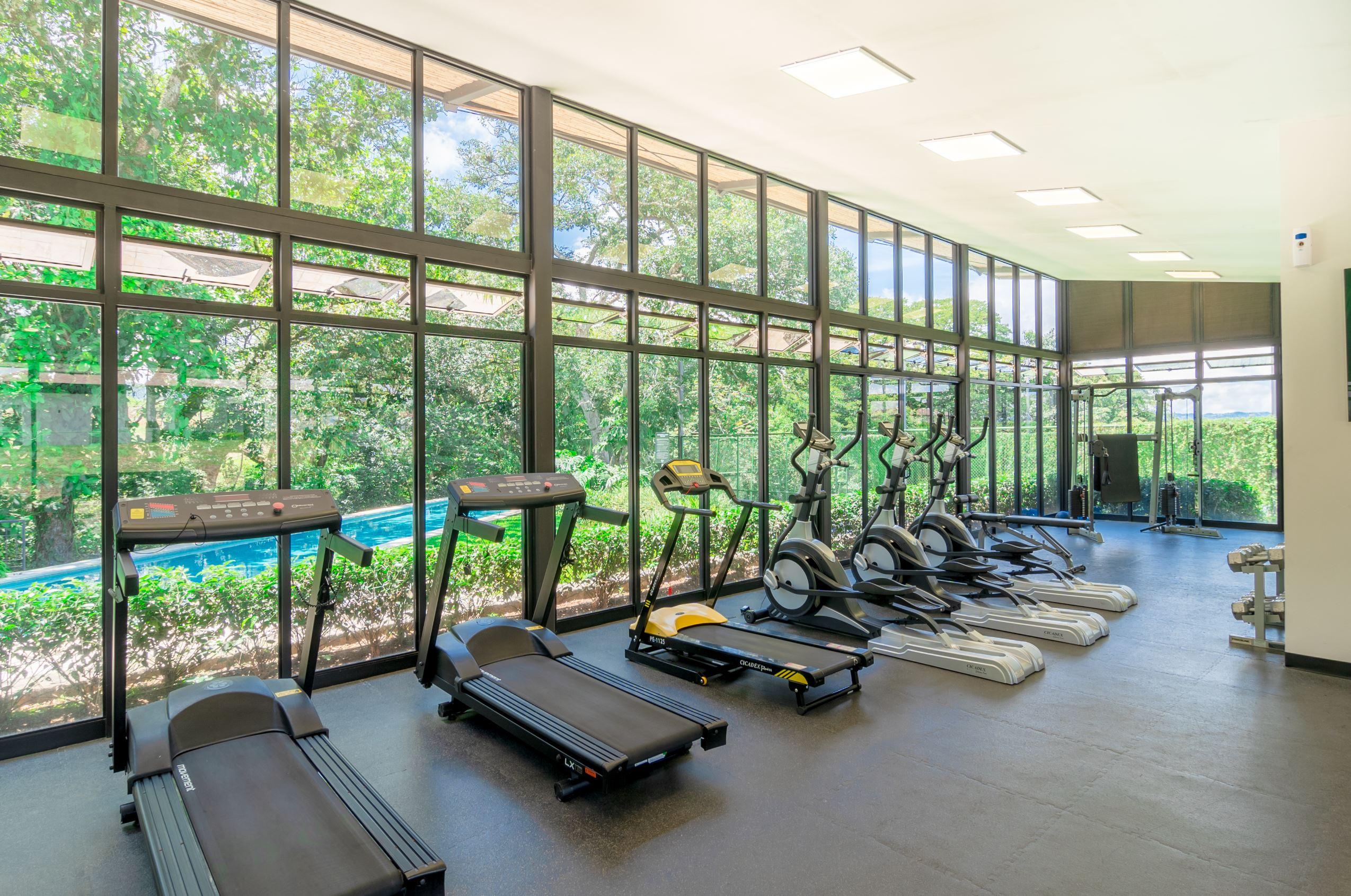 Fitness Center Espavel