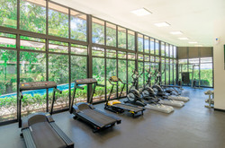 Fitness Center Espavel