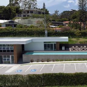 CAIA Club House