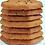 Thumbnail: Biscuit Apéro Paprika Fumé Oignons - Cinq Sans - 100Gr