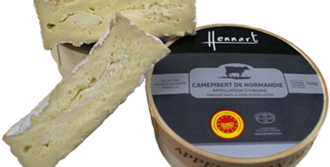 Camembert de Normandie - 250Gr