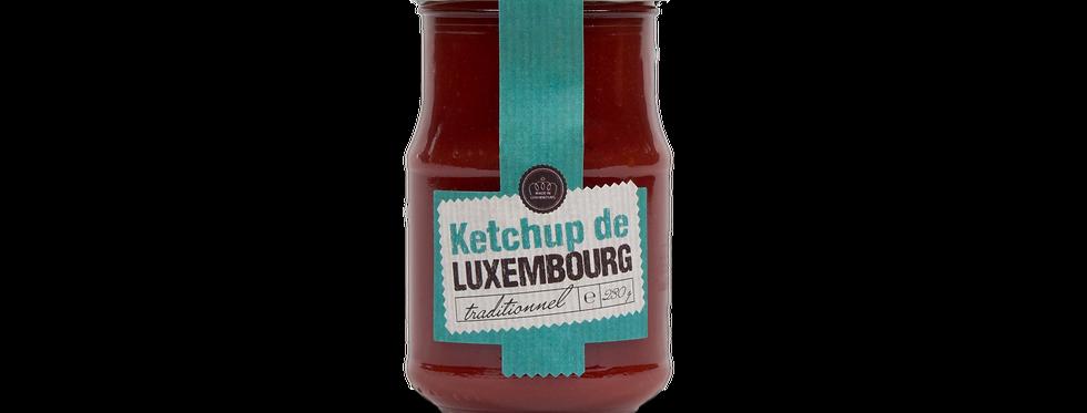 Le Ketchup de Luxembourg - 230 gr