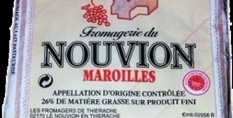 Maroilles Fromagerie du Nouvion - 750 g