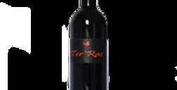 "Vin Rouge - IGP du Périgord "" Ter ' Raz "" Ch. Le Raz"