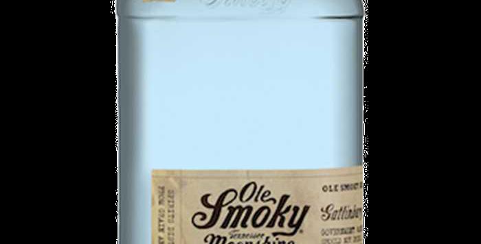 Ole Smoky Blue Flame 50cl 64°