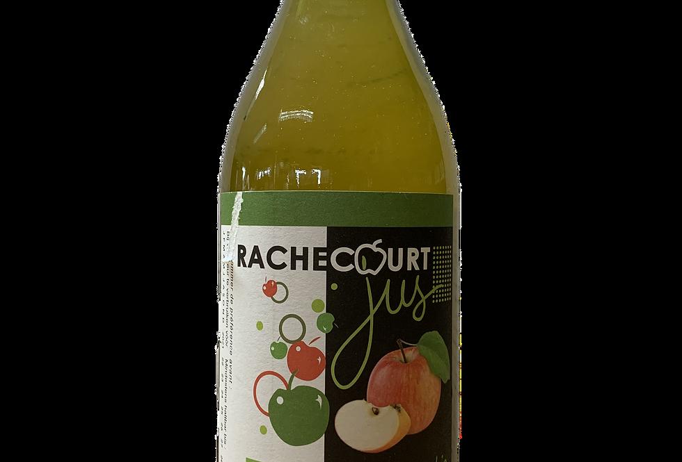 Jus de pommes bio - Rachecourt Jus - 1L