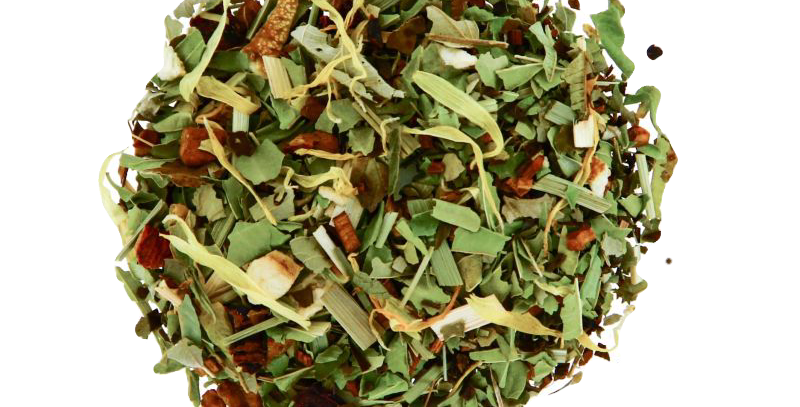 Infusion de plantes - NAMASTÉ BIO  - Teatower