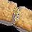 Thumbnail: Crackers Fleur de Sel & Graines de Courge - 90 g