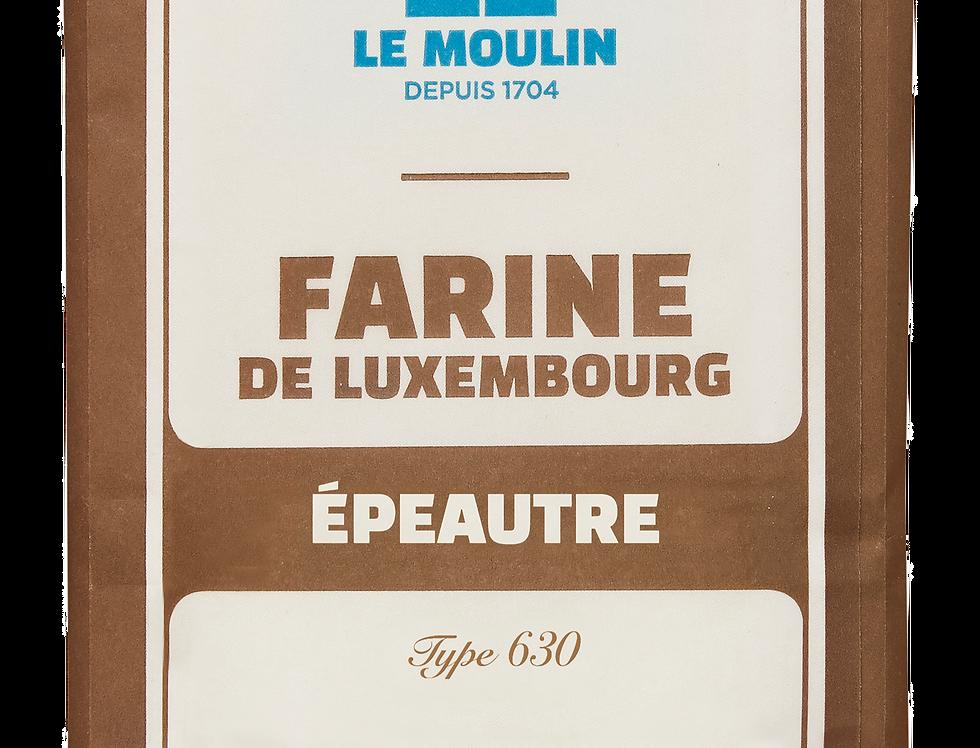 Farine Epeautre - Moulins de Kleinbettingen - 1Kg