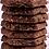 Thumbnail: Biscuit Tout Chocolat - Cinq Sans - 100Gr