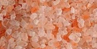 Sel rose de l'Himalaya - 150Gr