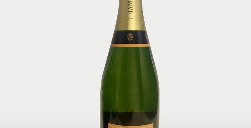 Champagne Brut De Moncel N.M.