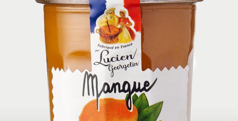 Préparation de Fruits - Mangue - 320Gr