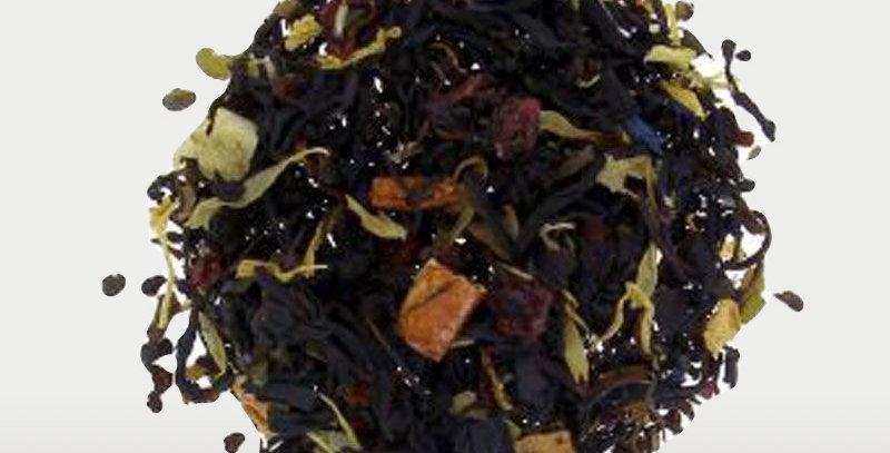 Thé noir parfumé - Poupée Russe  - Teatower