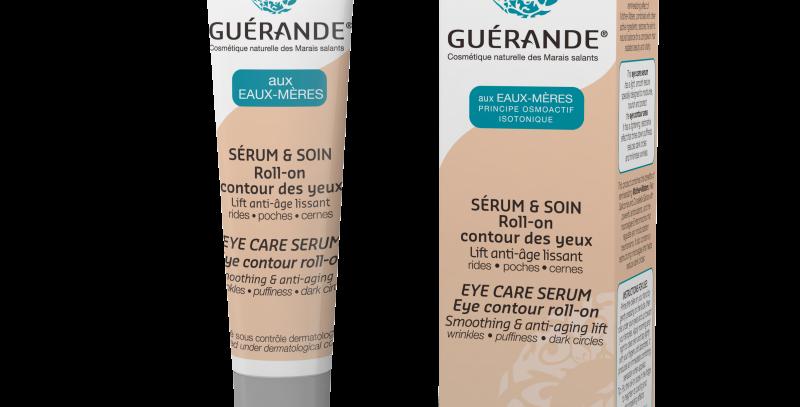 Sérum & Soin contour des Yeux - Guerande - 15ml