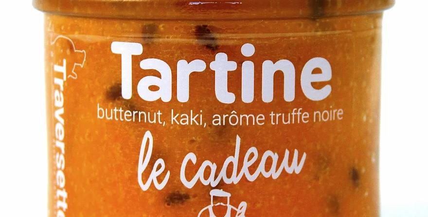 Tartine - Le cadeau - 110 gr