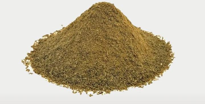 Curry vert - 50Gr