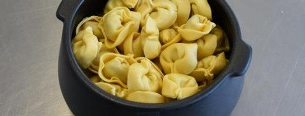 "Tortellini à la ""Volaille"" - Nuddelfabrik - 250Gr"
