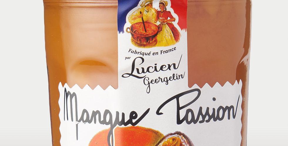 Préparation de Fruits - Mangue Passion - 320Gr