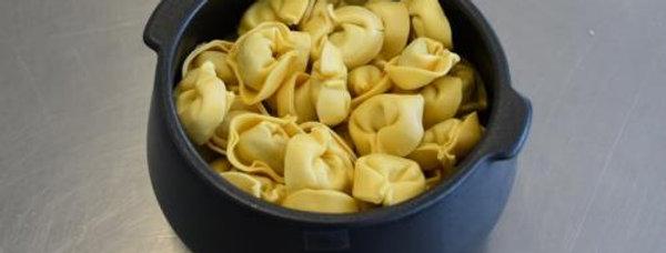 "Tortellini à la ""Viande"" - Nuddelfabrik - 250Gr"