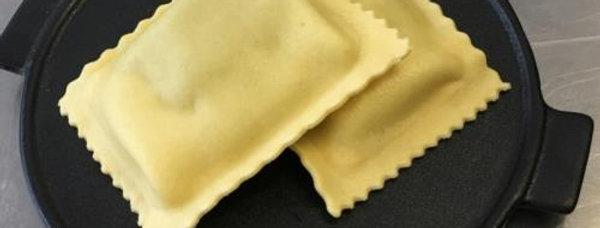 Ravioli Ricotta Epinard - Nuddelfabrik - 250Gr