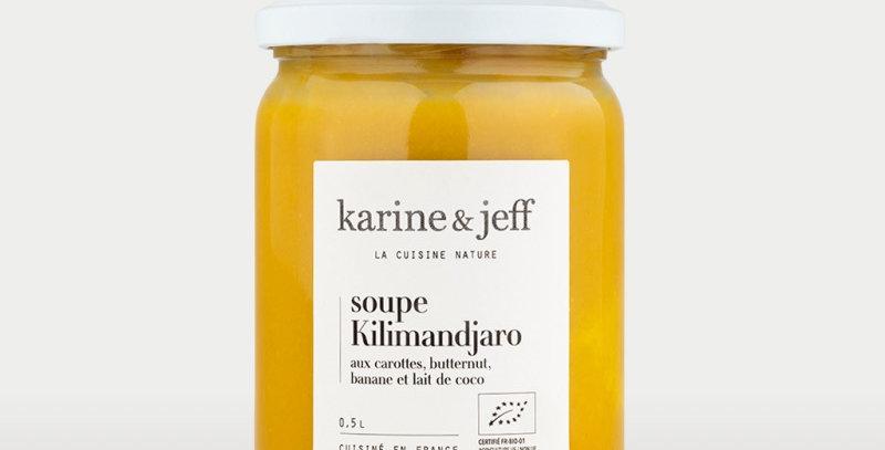 Soupe des Andes  - Karine & Jeff  - 500ml