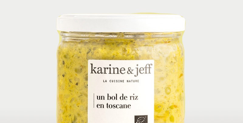 Un bol de riz en Toscane - Karine & Jeff  - 3