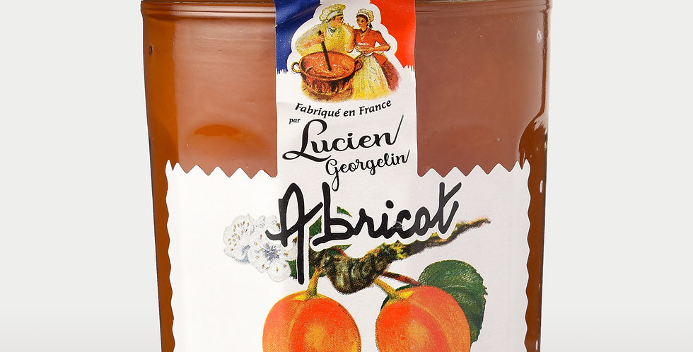 Préparation de Fruits - Abricot - 320Gr