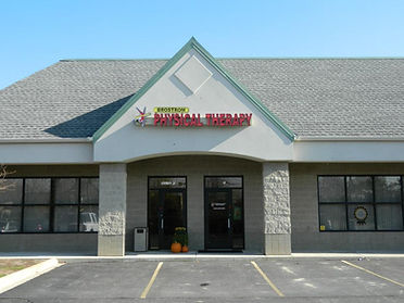 Physical Therapy South Lyon