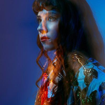 Model: Marissa Landis