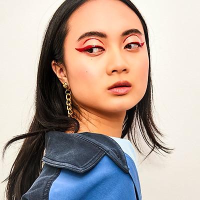 Sandra Zhang