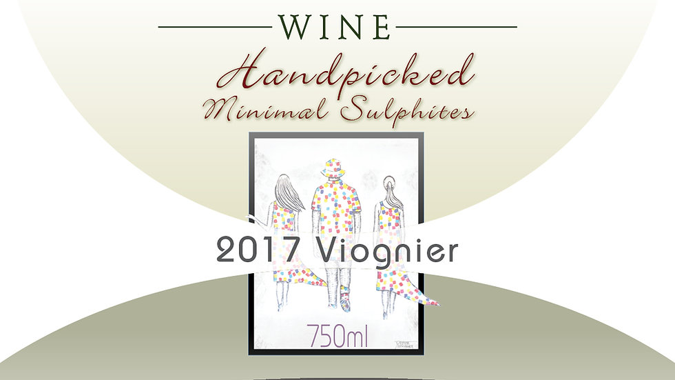 2017 Viognier