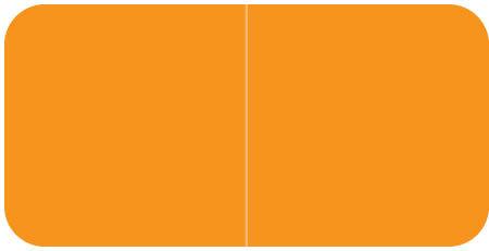 Color Bars - Orange  (JTLM-OR)