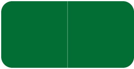 Color Bars - Green (JTLM-GR)