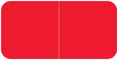 Color Bars - Red (JTLM-RD)