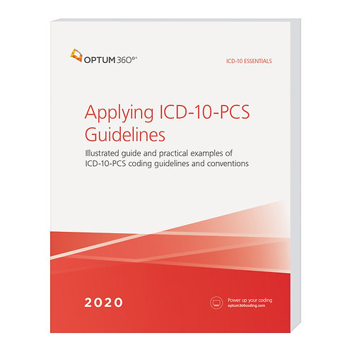 2020 ICD-10-PCS Essentials - PCS ITEP20