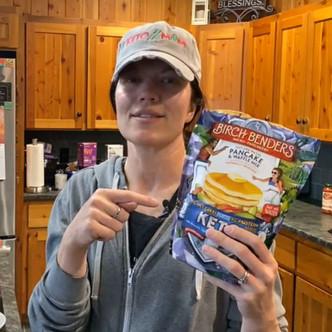 Easy Simple Keto Recipes - Breakfast, Lunch and Dinner | KetoMom