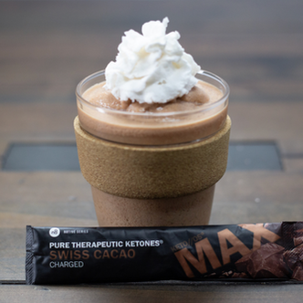 Peanut Butter & Swiss Cacao Frappeketo™