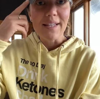 The power of Choices & our Decisions   Keto Mom