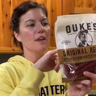 COSTCO FINDS - Keto Snacks made Easy | Keto Mom