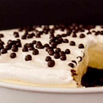 Tasty Peanut Butter Pie