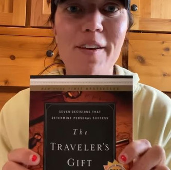 """""""THE TRAVELER'S GIFT"""" (Last Chapter): The Final Conclusion 