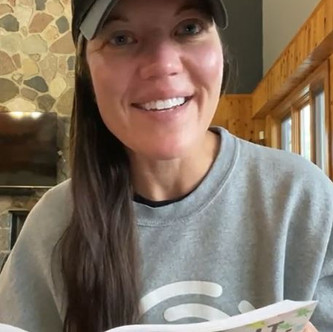 """""""DREAM IT, PIN IT, LIVE IT"""" (Chapter 6): """"The Power of Our Words"""" 