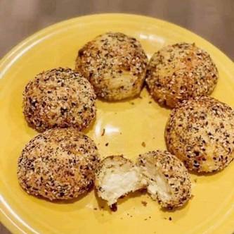 Low Carb Stuffed Bites