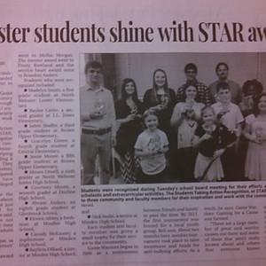 S.T.A.R. Program